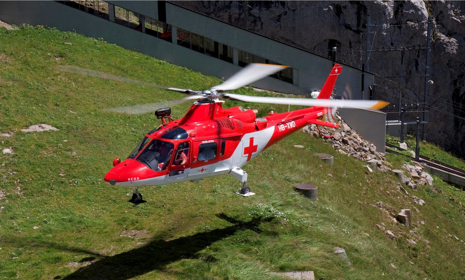 helicopter services in hyderabad